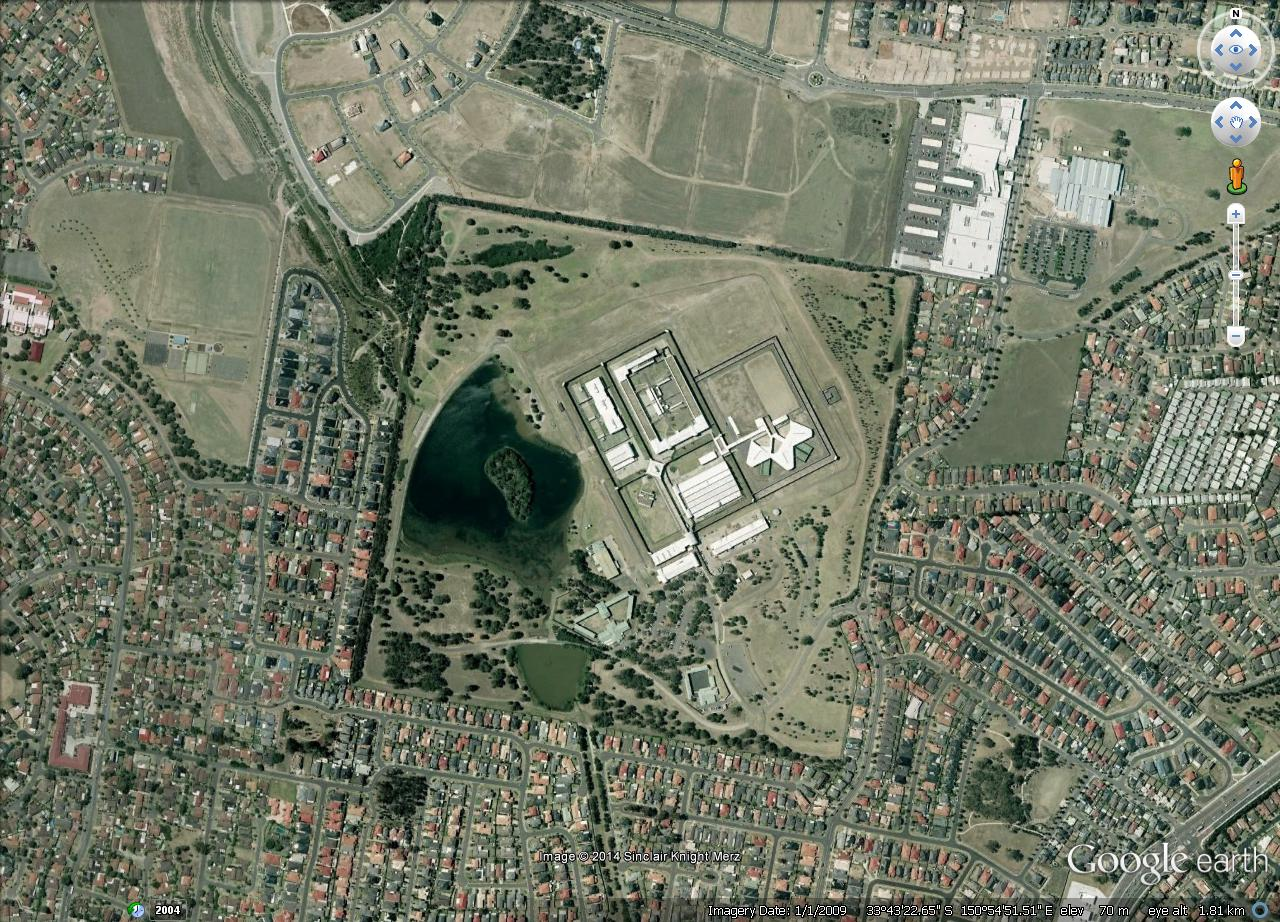 Parklea Correctional Centre